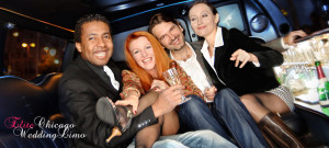 Chicago Limousine Courtesy 101: How to Behave in a Limo